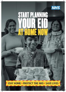 Start Planning Your Eid