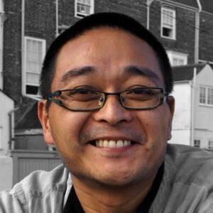 Matt Inada Kim